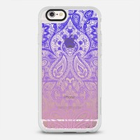 Paisley Blue iPhone 6s case by Aimee St Hill | Casetify