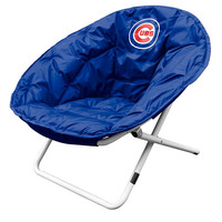 Chicago Cubs MLB Adult Sphere Chair