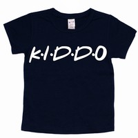 KIDDO Friends Tee