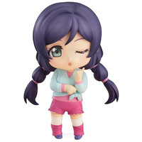 LoveLive! Nendoroid : Nozomi Tojo [Training Outfit Ver.] (PRE-ORDER)