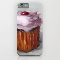 Cupcakes iPhone & iPod Case by Scott French Studio