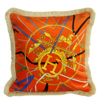 Home Decor HERMES Cushion