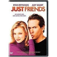 DVD - Just Friends - Used