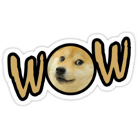 Wow - The Doge