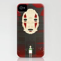 Spirited iPhone & iPod Case by Danny Haas