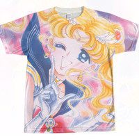 Sailor Moon Shirt 2
