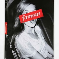 Famous: Through The Lens Of The Paparazzi By Bruno Mouron & Pascal Rostain- Assorted One