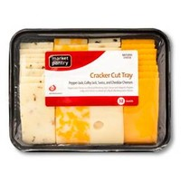 Cheese Cracker 18oz - Market Pantry™