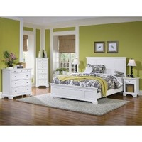 Naples Bedroom Furniture Collection