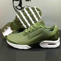 Nike Air Max Jewell Fashion Man Running Sport Casual Shoes Sneakers Army Green