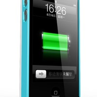 Alpatronix iPhone 4/4S Battery Case