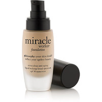 Miracle Worker Foundation