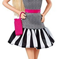 Barbie Fashionistas Barbie Doll #1