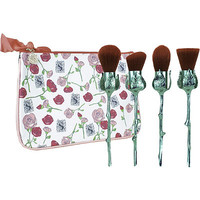 Online Only What's in a Name Rose Brushes | Ulta Beauty