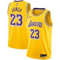 Los Angeles Lakers Alternative Jersey