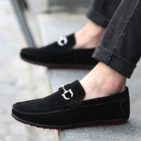 Mens Cool Loafer Style Shoes