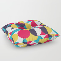 Orbit Floor Pillow by All Is One