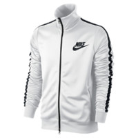 Nike Logo Men's Track Jacket