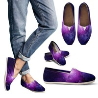 Galaxy Lovers Shoes