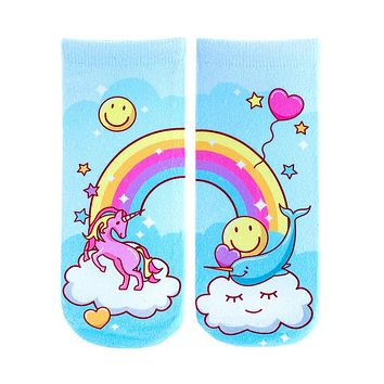 Magical Ankle Socks