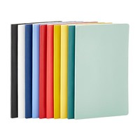 Large Moleskine Volant Notebooks