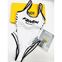 FENDI One-Piece Swimsuit
