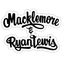Macklemore and Ryan Lewis T-Shirts & Hoodies