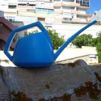 KIOSK - Blue Watering Can