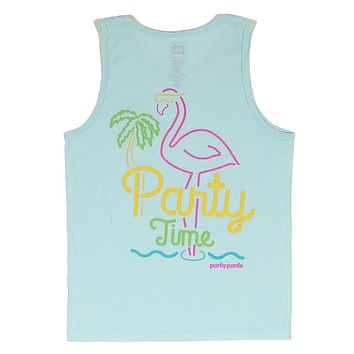 Party Time Tank Top by Party Pants