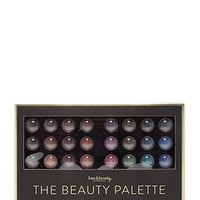 FOREVER 21 The Beauty Palette Black/Multi One