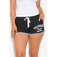 California Dreaming Short Black