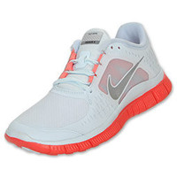 Nike Free Run+ 3 Shield Women's Running Shoes