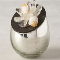 Faceted Gemstone Candle by Anthropologie