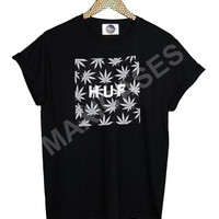 HUF Plantlife T-shirt Men Women and Youth
