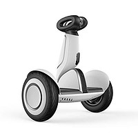 Segway Ninebot S-Plus Smart Self-Balancing Electric Scooter with Intelligent Lighting and Battery System