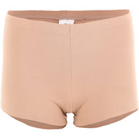 Adult Boy Cut Shorts (Nude) BWP282