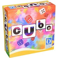Cubo - Tabletop Haven