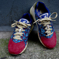 Saucony X Bodega Shadow 6000 - Red | Sneaker | Kith NYC