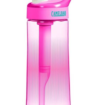 CamelBak | GROOVE .6L BPA-Free Water Bottle Filters As You Sip