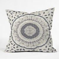 RosebudStudio Create Yourself Throw Pillow
