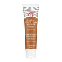First Aid Beauty Slow Glow Gradual Self Tanning Moisturiser at Beauty Bay