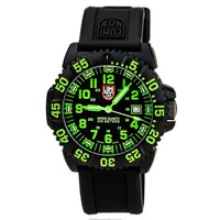 Luminox EVO Navy SEAL Colormark Dive Watch 3067