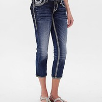 Rock Revival Kai Cropped Jean