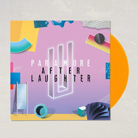 Paramore - After Laughter Limited LP   Urban Outfitters