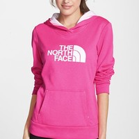 The North Face Women's 'Fave' Logo Hoodie,