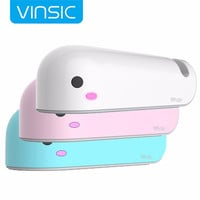 Vinsic 10050mAh Power Bank Baby Whale Style External Battery Charger for Gopro Camera iPhone Android Mobile Phones Best Gift