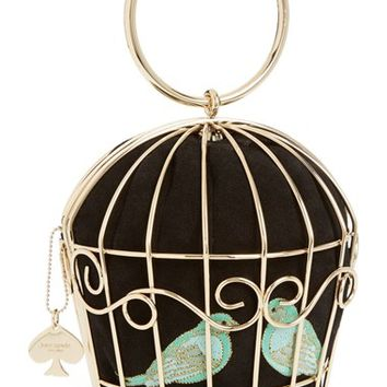 kate spade new york 'hello shanghai - pollie' birdcage bag