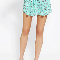 Urban Outfitters - Coincidence & Chance Silky Full Short