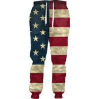 Old Glory Joggers