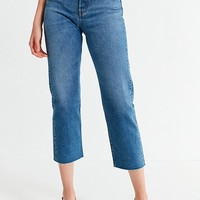 Levi's Wedgie High-Rise Jean – Love Triangle | Urban Outfitters